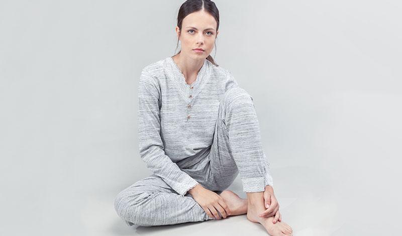 Sleepwear collection