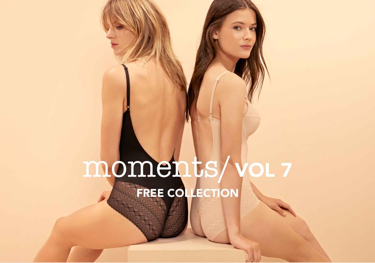 Moments vol.7 - FREE