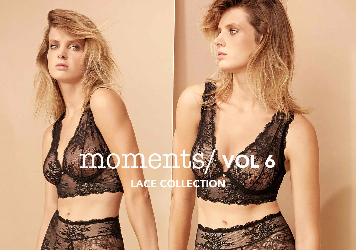 MOMENTS 6 LACE