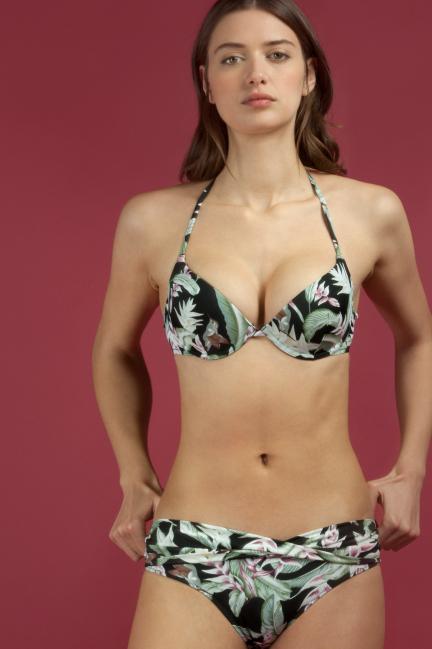 Braguita bikini cruce delantero