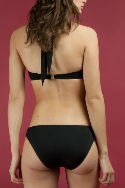 Braguita bikini con detalle en lateral