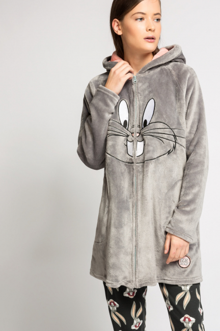 Bata peluche Bugs Bunny