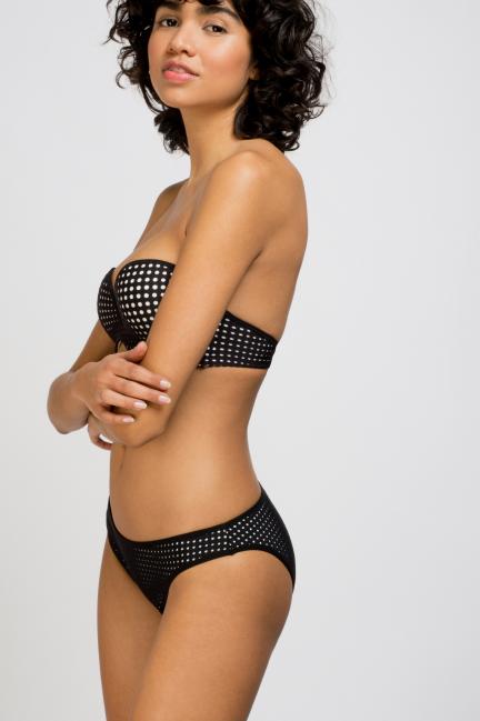 Braguita bikini calada