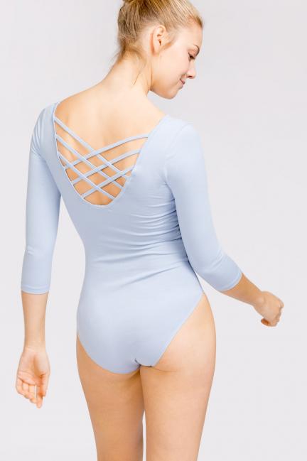 Body espalda especial
