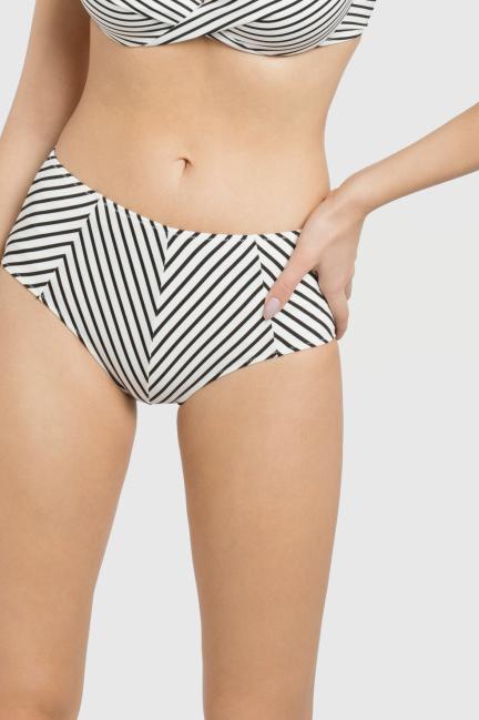 Braguita alta bikini efecto shape