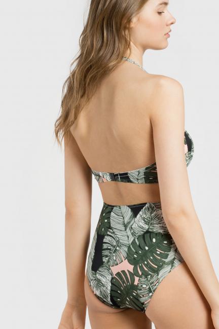 Braguita bikini alta efecto shape