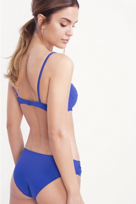 Braguita bikini cintura cruzada