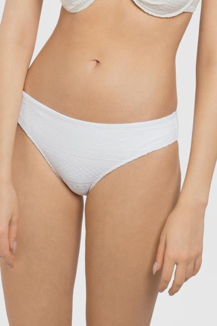 Braguita bikini tejido calado