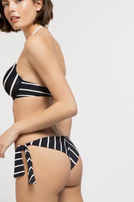 Braguita bikini brasileña ajustable