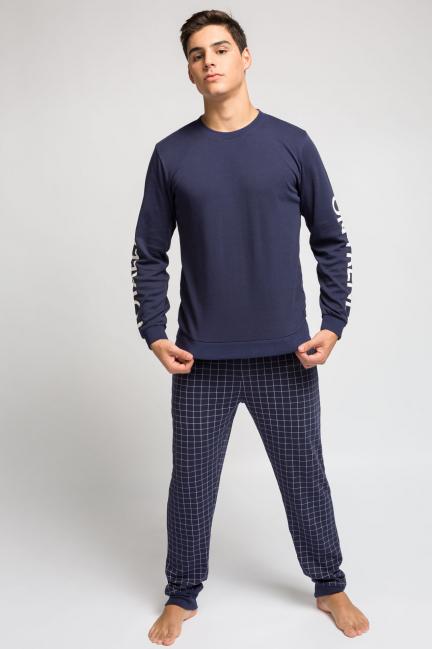 Pijama hombre