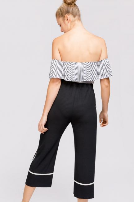 Culotte raya lateral