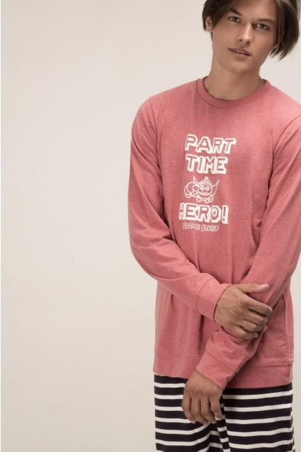 Pijama Barrio Sésamo