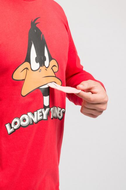 Pijama hombre Looney Tunes