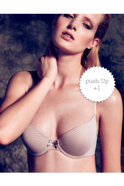Push up bra +1
